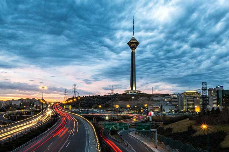 با خرید بلیط هواپیما تهران، این جاذبه های گردشگری رو از دست ندین