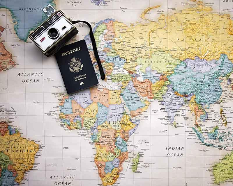 معرفی انواع پاسپورت و شرایط مورد نیاز برای دریافت آن ها