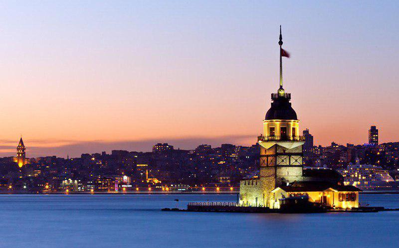 سفر به تاریخ دو امپراطوری ترکیه با خرید تور استانبول از رسپینا24
