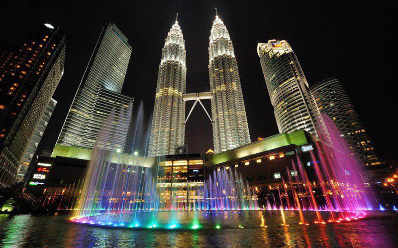 خرید تور مالزی یه فرصت عالی برای سفر به جنوب شرق آسیا