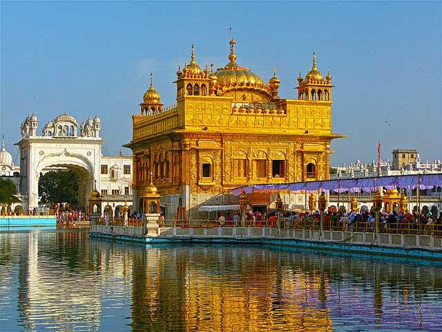 جاذبه های گردشگری زیبایی که با خرید تور هند میشه دید