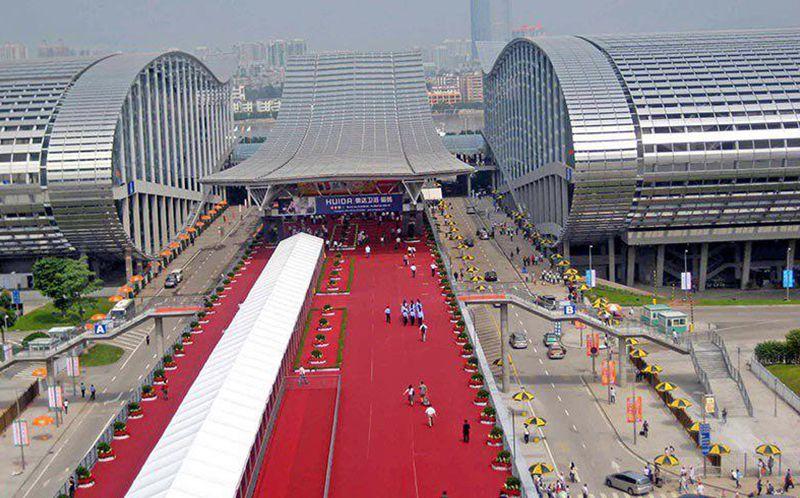 چرا با خرید آنلاین تور چین باید در نمایشگاه کانتون شرکت کرد