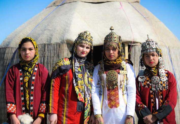 خرید بلیط قطار برای جذاب ترین منطقه های گردشگری بندر ترکمن