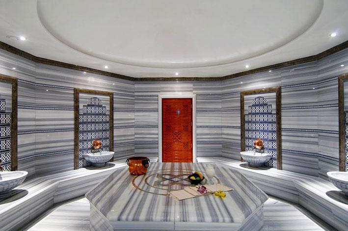 رزرو هتل 4 ستاره ی تایتانیک سیتی titanic city استانبول