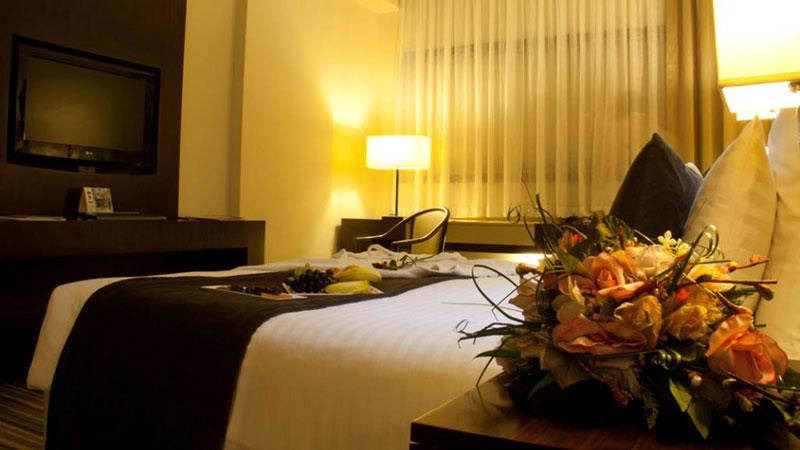 تجربه ی اقامتی ارزان با رزرو هتل 4 ستاره ی آویرا Avira دبی