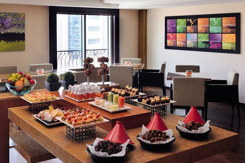 هر آنچه که باید درباره ی رزرو هتل 5 ستاره ی آوانی دبی بدونین