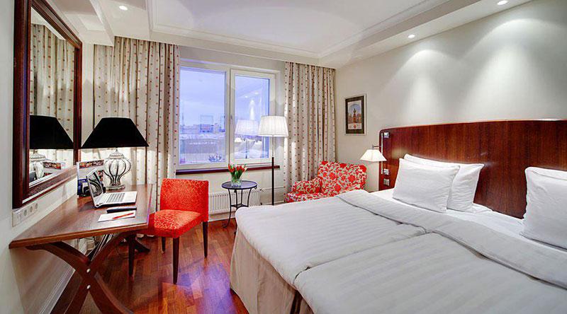 معرفی بهترین گزینه ها برای رزرو هتل در سنت پترزبورگ