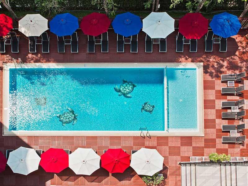 اقامت ارزان در هتل 3 ستاره آی بیس IBIS شهر ساحلی پاتایا