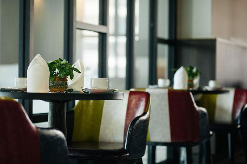 رزرو هتل 4 ستاره وردانت هیل Verdant Hill کوالالامپور