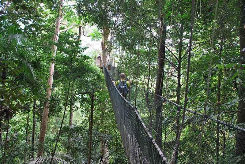 با خرید تور کوالالامپور این جاذبه های گردشگری رو از دست ندین