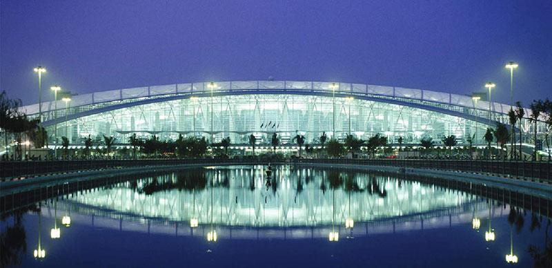 آشنایی با فرودگاه بین المللی بایون گوانگجو و خرید تور چین