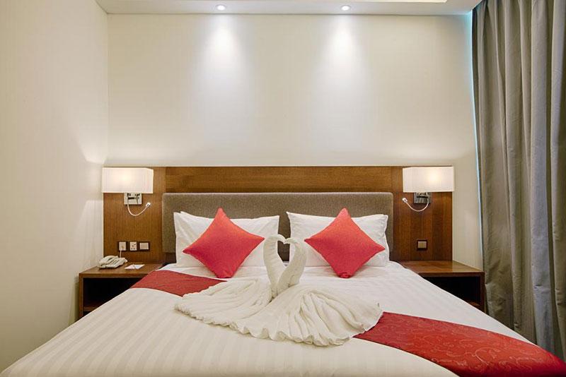 معرفی خدمات و رزرو آنلاین هتل 4 ستاره ی WP کوالالامپور